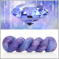 DECEMBER TANZANITE 'TWISTED TWEED' SPORT