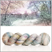 JANUARY SKIES ALPACA SILK LACE