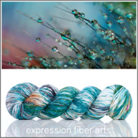 APRIL SHOWERS SPARKLE DK