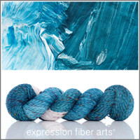 EXPRESSIVE BLUES TWISTED TWEED SPORT