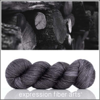 WOODSCENT 'PEARLESCENT' WORSTED