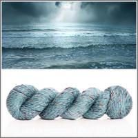 DEEP SEA BLUE TWISTED TWEED SPORT