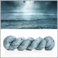 SEA BLUE TWISTED TWEED SPORT