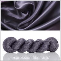ROYAL GRAY 'LUSTER' WORSTED