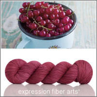 CURRANT Glimmer Fingering