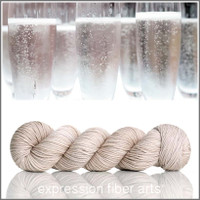 CHAMPAGNE 'ENDURING' WORSTED