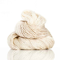 COCONUT TAFFY 'PEARLESCENT' WORSTED