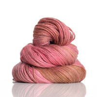 Strawberry Pie ALPACA SILK DK