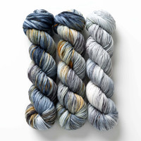 DEVOTED HUES 'ENDURING' WORSTED