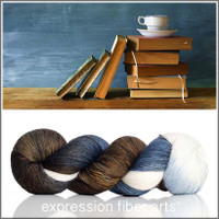 Coffee and Books WISP LACE