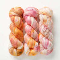 Pre-Order Melody Dora Hues 'PEARLESCENT' FINGERING KIT