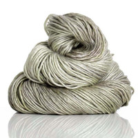 Mossy Stone 'PEARLESCENT' WORSTED