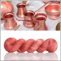 Copper 'MIRAGE' SPORT