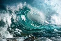 Rhythm of the Water - July 2021 Insider's Yarn Club