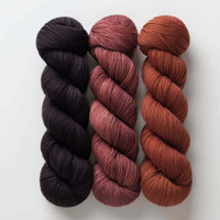 Russet Hues 'RESILIENT' SOCK