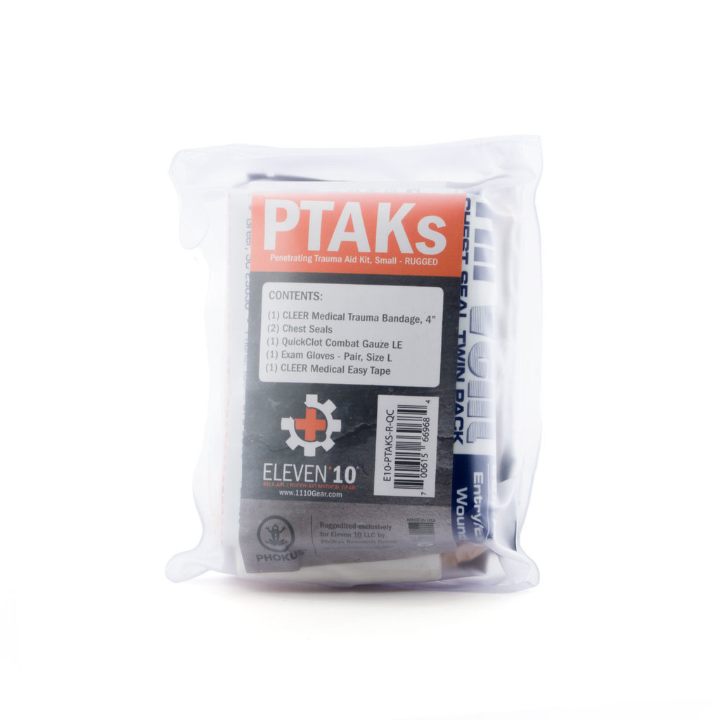 PTAKs RUGGED - Refill Pod