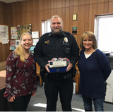 Colfax County law enforcement agencies receive tourniquets
