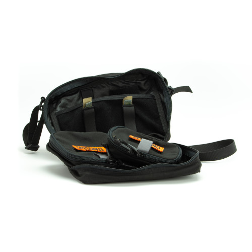 Range Aid Bag - Black