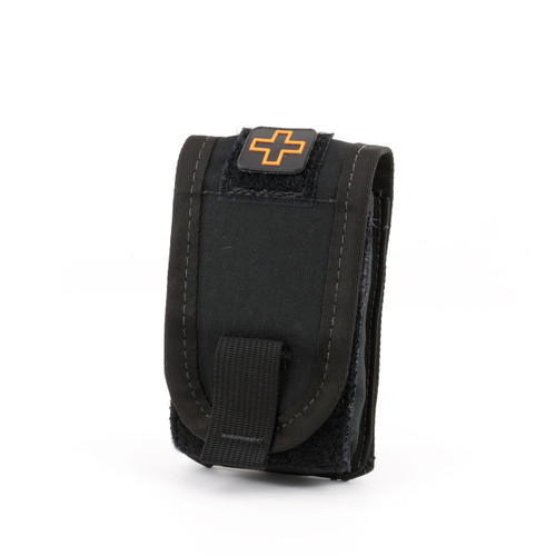 Tourniquet / Self-Aid Pouch - Black