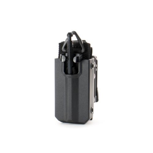 Slick Front RIGID TQ Case® for SOF®TT/SOF®TT-W - Black