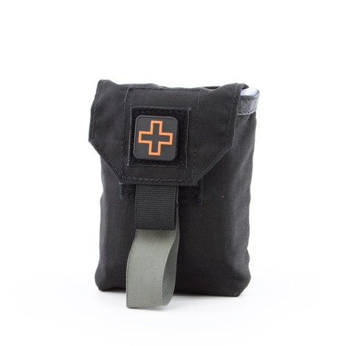 PTAKS Med Pouch - Black