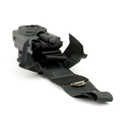 RIGID TQ Case® Jacket for SOF®TT - BLACK