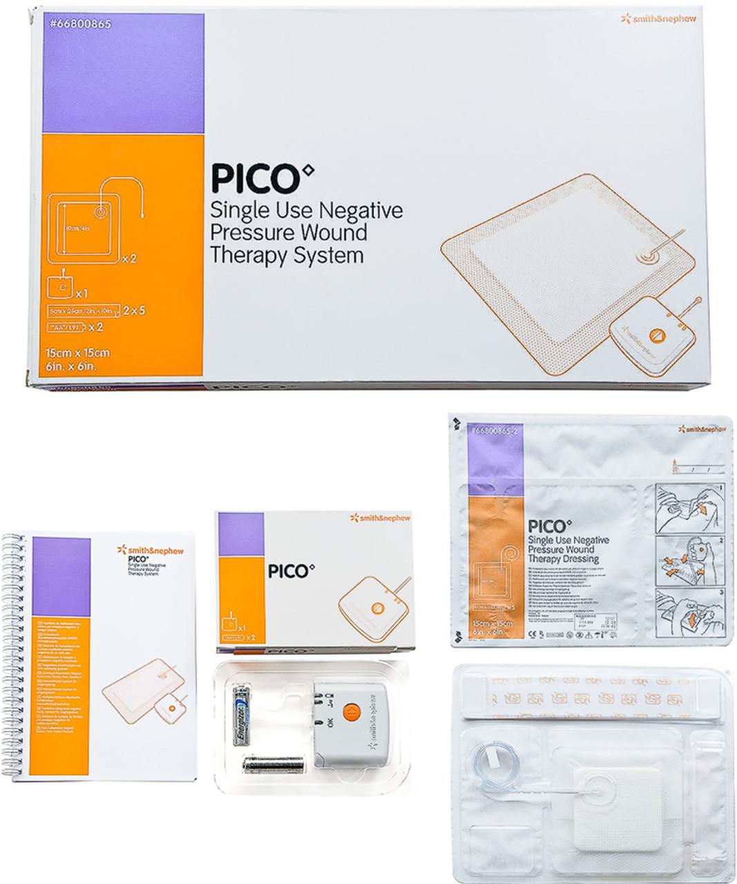 Buy Online Pico Sterile 25x25cm Kit 1 Sn 66800958 Canada