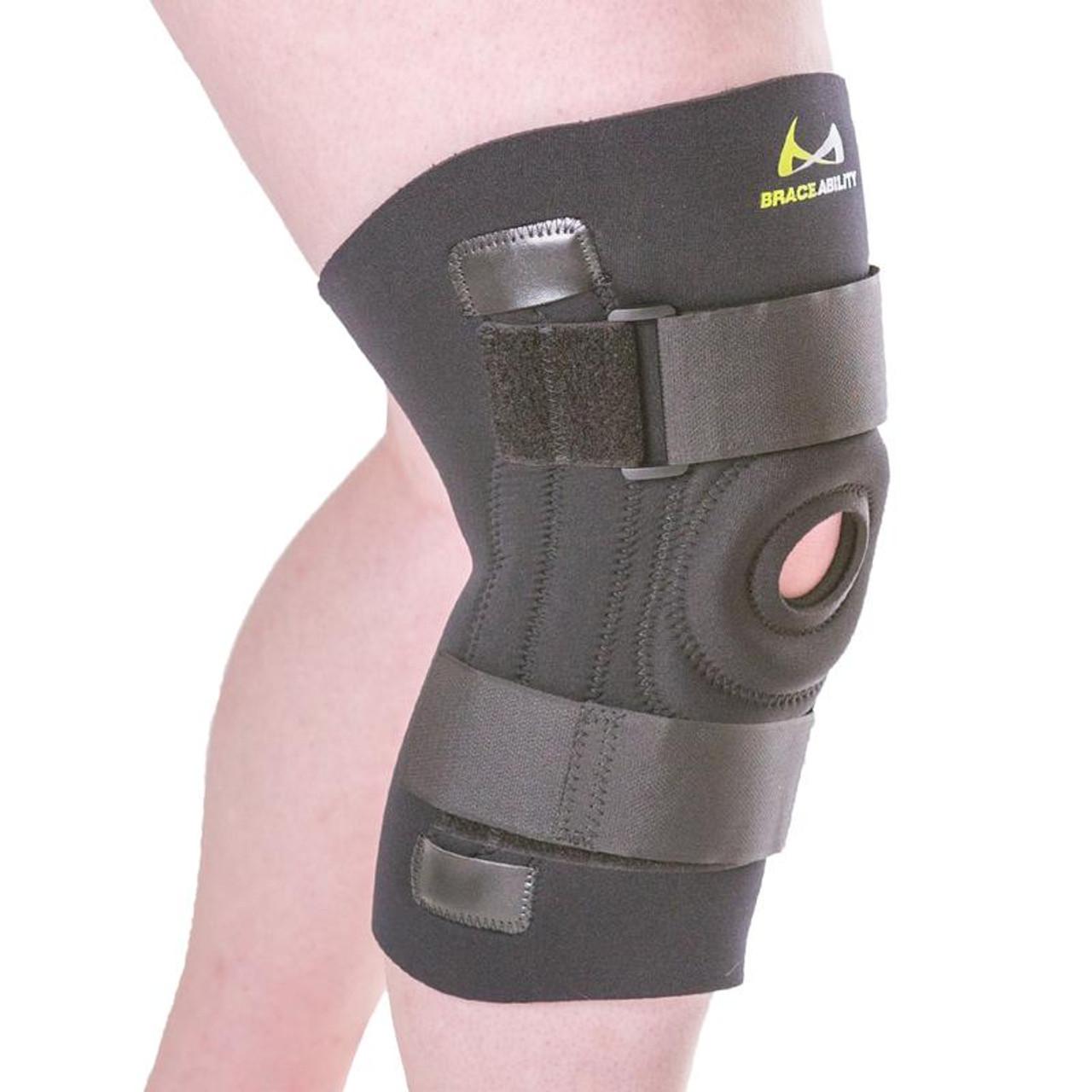 66e97ad20f Knee Brace, Large