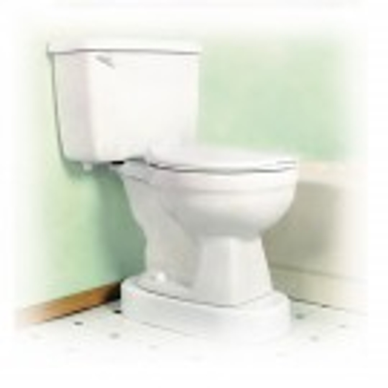 Swell Toilevator 1215 Toilet Riser Bralicious Painted Fabric Chair Ideas Braliciousco