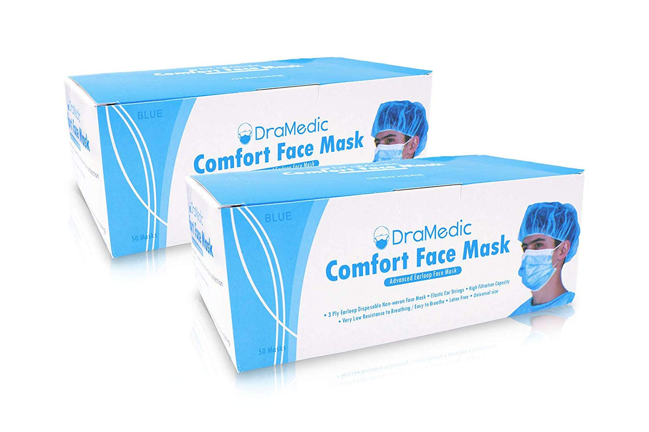 canadian surgical face mask