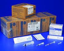 "Covidien (Kendall) 1188825058 MONOJECT SOFTPACK HYPODERMIC NEEDLE, Regular BEVEL, 25G X 5/8"" BX/100 (MDT-1188825058)"