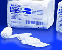 "CONFORM STRETCH Bandage STRL, 2"" X 75"" BX/12 (CS8) (MDT-2231)"