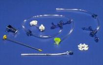 Covidien 8884741631 Skin Level Non-Balloon Gastrostomy Kit Entristar™ 16 Fr. 1.7 cm Polyurethane Sterile CTN/30