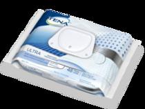 "TENA 65722 7.9"" x 12.5"" WASHCLOTHS SCENT FREE PK/48"