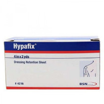 "HYPAFIX NON-WOVEN FABRIC Dressing RETENTION TAPE 4"" X 2YRDS BX/1 (SN-4216)"