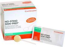 NO-STING SKIN-PREP Protective Barrier SWABSTICKS BX/50 (SN-59420700)