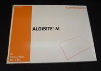 ALGISITE M Calcium Alginate Dressing, SIZE 10CM X 10CM BX/10 SN-66000520