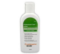 SECURA PROFESSIONAL CARE Lotion, SIZE 120mL Bottle (SN-80237)