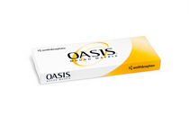 Smith & Nephew 8213601037 OASIS WOUND MATRIX FENESTRATED, 3CM X 7CM (NON-RETURNABLE) BX/10