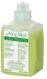ALOE MED ALM R940C WALL Dispenser FOR ALOEMED SOAP 800ML (ALM R940C)