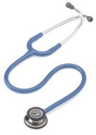 Littmann CLASSIC III Stethoscope, CEIL Blue (3M-5630)