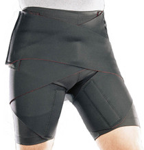 Pelvic Compression Shorts S-XL (46) (OA-46)