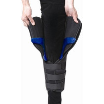 "20"" Knee Immobilizer 3 Panel Universal (123) (OA-123)"