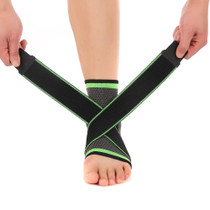 Elastic Single Strap Ankle Support S-XL (313) (OA-313)