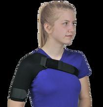 Shoulder Suspension/Rotation Brace S-XXL (534)