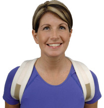 Scott Specialties 1594I 4-Way Clavicle Strap, Infant