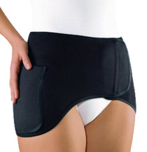 BORT Stabilo Hip Protector; Pads only: 1 Pair (201120)