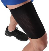 Cramer Thigh Compression Sleeve S/M (279020) (OA-279020)