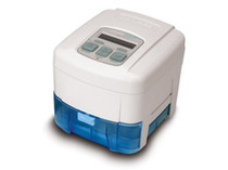 Drive Devilbiss DV55D-HH IntelliPAP Bilevel S and Heated Humidification System