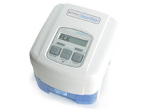 Devilbiss DV54D-HH IntelliPAP AutoAdjust and Heated Humidification System